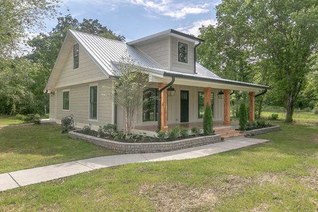 3810 Woodbury Pike, Murfreesboro, TN 37127 (MLS #RTC2265265) :: DeSelms Real Estate