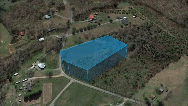 0 Buck Hollow Rd, Chapmansboro, TN 37035 (MLS #RTC2265275) :: Your Perfect Property Team powered by Clarksville.com Realty