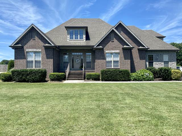 171 Wellington Dr, Manchester, TN 37355 (MLS #RTC2265307) :: Michelle Strong