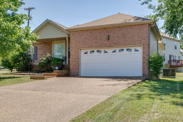 3301 William Bailey Dr, Nashville, TN 37207 (MLS #RTC2265337) :: The Helton Real Estate Group