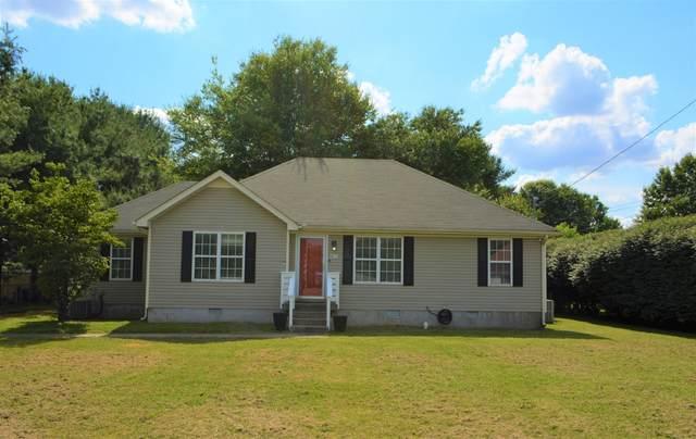 7415 Greenway Dr, Murfreesboro, TN 37130 (MLS #RTC2265366) :: John Jones Real Estate LLC