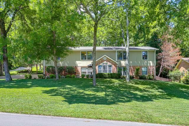5110 Prince Phillip Cv, Brentwood, TN 37027 (MLS #RTC2265440) :: Fridrich & Clark Realty, LLC