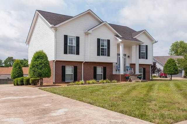 179 Jacob Dr, Pleasant View, TN 37146 (MLS #RTC2265463) :: Village Real Estate