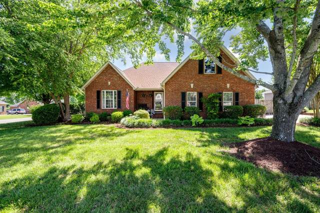 3222 Carlyle Ct, Murfreesboro, TN 37130 (MLS #RTC2265574) :: FYKES Realty Group