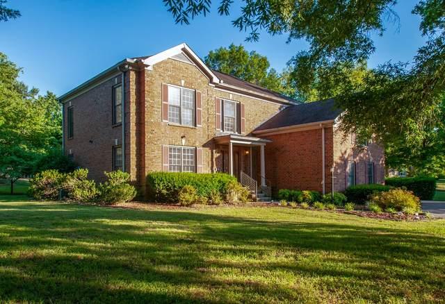 900 Thrasher Way, Nashville, TN 37221 (MLS #RTC2265588) :: Candice M. Van Bibber | RE/MAX Fine Homes