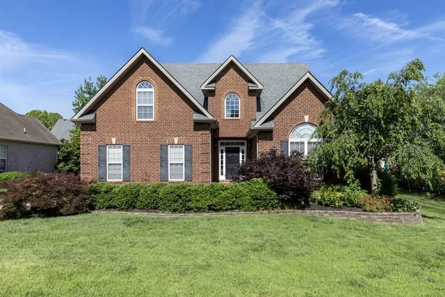 3012 Rincon Ct, Murfreesboro, TN 37127 (MLS #RTC2265735) :: Platinum Realty Partners, LLC