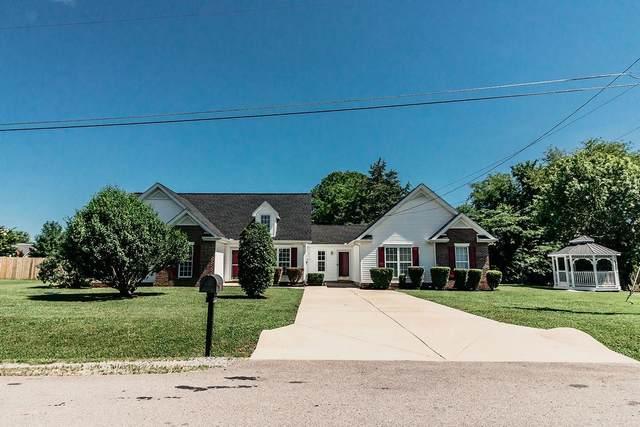 1007 Herron St, Murfreesboro, TN 37130 (MLS #RTC2265799) :: John Jones Real Estate LLC