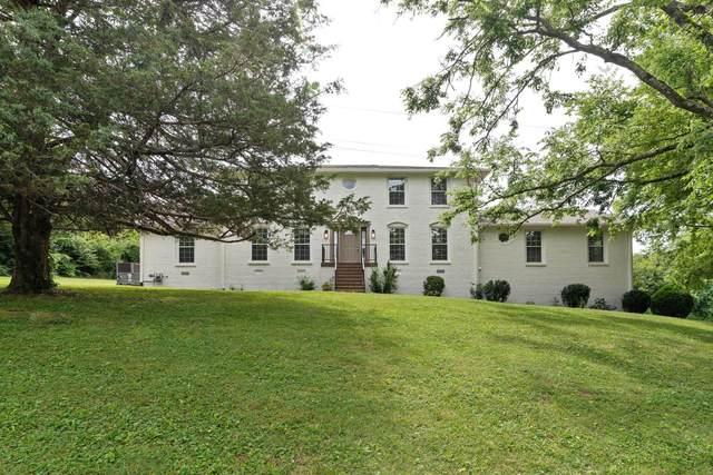 2228 Castlewood Dr, Franklin, TN 37064 (MLS #RTC2265875) :: Oak Street Group