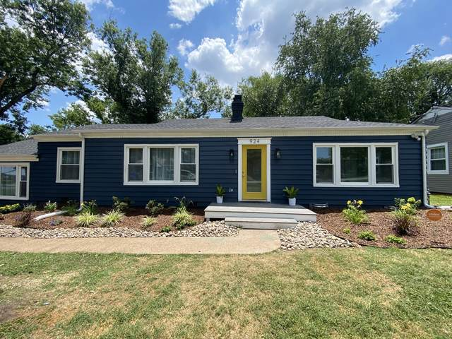 924 Malquin Dr, Nashville, TN 37216 (MLS #RTC2265876) :: Berkshire Hathaway HomeServices Woodmont Realty