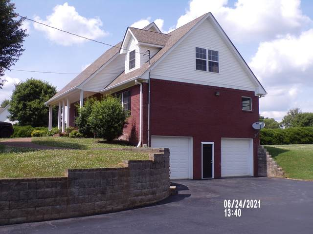 471 White Oak Trl, Spring Hill, TN 37174 (MLS #RTC2266082) :: Maples Realty and Auction Co.