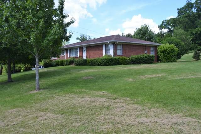 1260 E College St, Pulaski, TN 38478 (MLS #RTC2266106) :: Village Real Estate