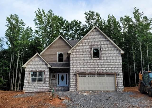 29 Glenstone Village, Clarksville, TN 37043 (MLS #RTC2266177) :: The Miles Team | Compass Tennesee, LLC