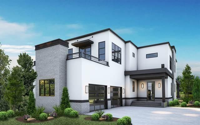 3610 Woodmont Blvd, Nashville, TN 37215 (MLS #RTC2266317) :: The Godfrey Group, LLC
