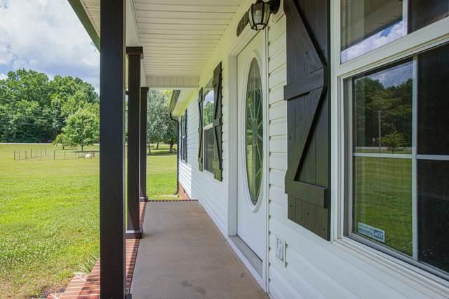 1685 Richardson Rd, Lewisburg, TN 37091 (MLS #RTC2266461) :: Real Estate Works