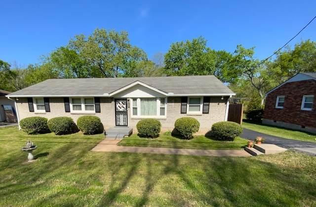 4997 Edmondson Pike, Nashville, TN 37211 (MLS #RTC2266482) :: DeSelms Real Estate