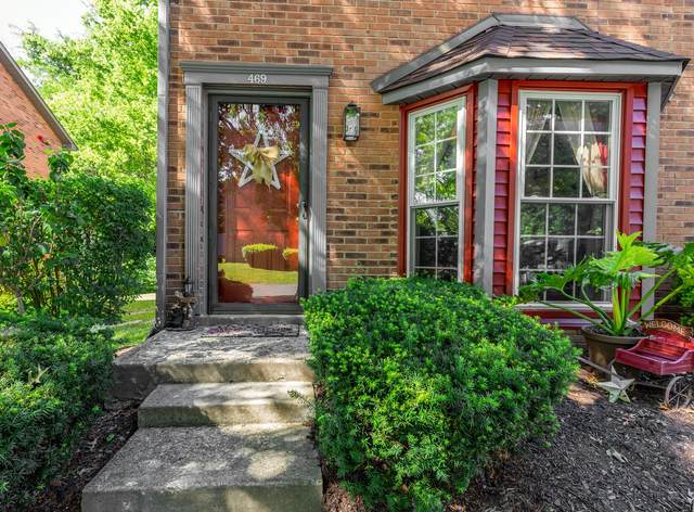 469 Hickory Glade Dr, Antioch, TN 37013 (MLS #RTC2266554) :: Nashville on the Move