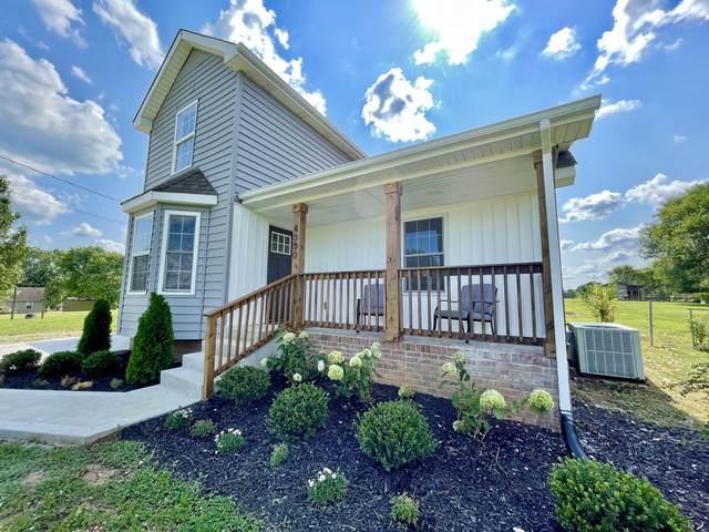 4000 Sawmill Rd, Woodlawn, TN 37191 (MLS #RTC2266593) :: Candice M. Van Bibber | RE/MAX Fine Homes