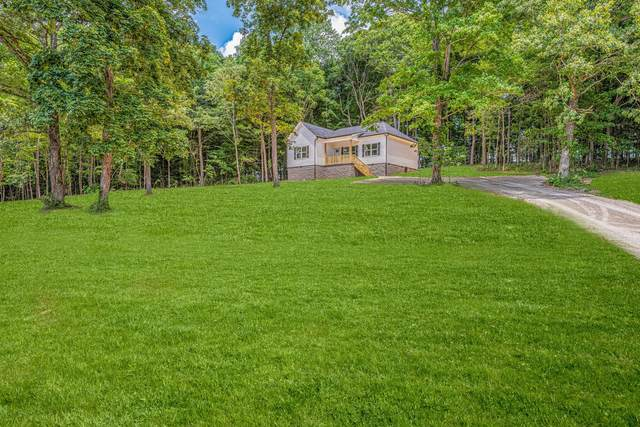 885 Hafner Road (Lot 5), Charlotte, TN 37036 (MLS #RTC2266645) :: Maples Realty and Auction Co.