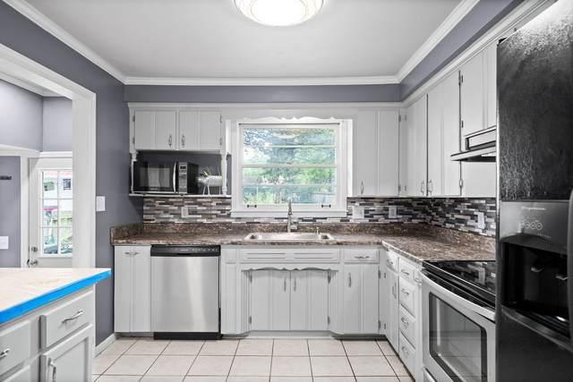 54 Hillsboro Rd, Clarksville, TN 37042 (MLS #RTC2266832) :: RE/MAX Fine Homes