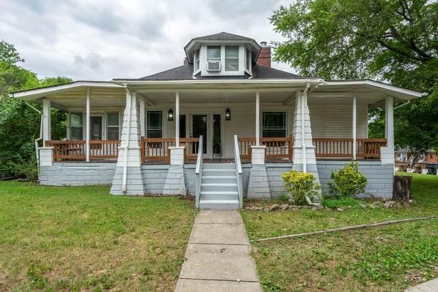 576 Annex Ct, Nashville, TN 37209 (MLS #RTC2266893) :: Village Real Estate