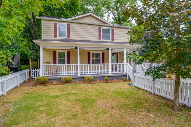316 52nd Ave N, Nashville, TN 37209 (MLS #RTC2266970) :: RE/MAX Homes and Estates, Lipman Group
