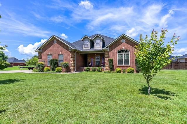 53 Old Mill Way, Fayetteville, TN 37334 (MLS #RTC2267008) :: Platinum Realty Partners, LLC