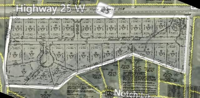 0 Hwy 25 W, Hartsville, TN 37074 (MLS #RTC2267299) :: John Jones Real Estate LLC