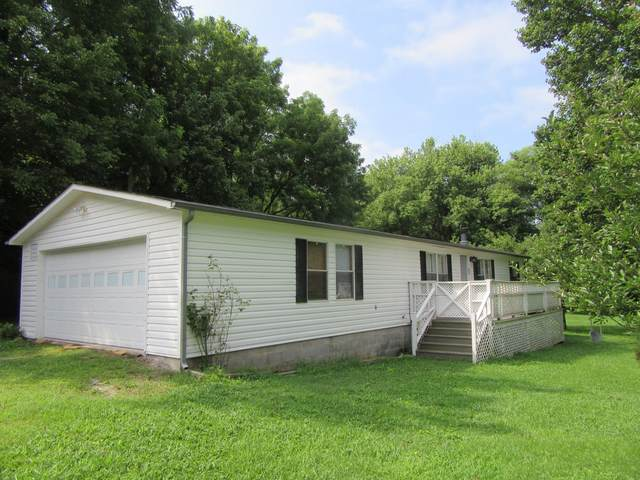 107 Taylors Creek Rd, Estill Springs, TN 37330 (MLS #RTC2267414) :: Nashville on the Move