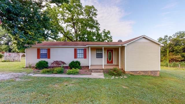 110 Hickory Ridge Rd, Fayetteville, TN 37334 (MLS #RTC2267429) :: Nashville on the Move