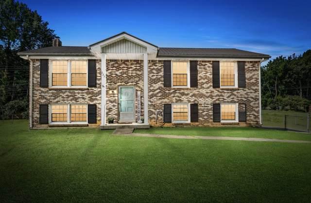 227 Maplewood Dr, Clarksville, TN 37042 (MLS #RTC2267609) :: Trevor W. Mitchell Real Estate