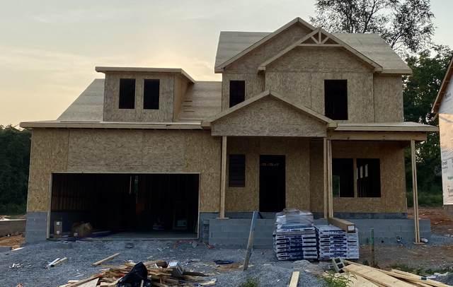 26 Charleston Oaks, Clarksville, TN 37042 (MLS #RTC2267620) :: Real Estate Works