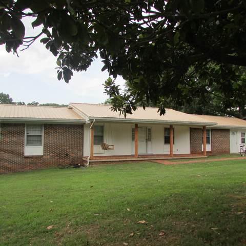 1704 Whippoorwill Dr W, Lawrenceburg, TN 38464 (MLS #RTC2267644) :: RE/MAX Fine Homes