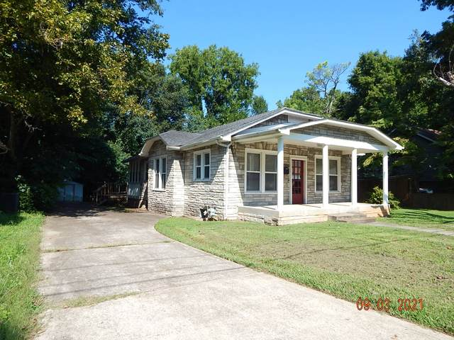 410 11th St S, Clarksville, TN 37040 (MLS #RTC2267675) :: RE/MAX Homes and Estates, Lipman Group