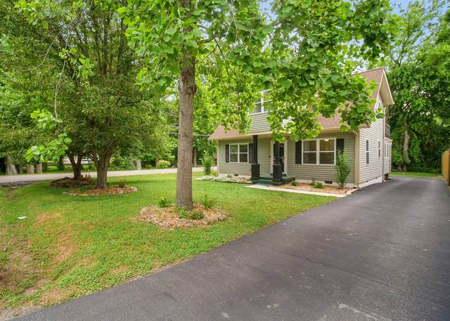 1101 Parkview Dr, Franklin, TN 37064 (MLS #RTC2267691) :: RE/MAX Fine Homes