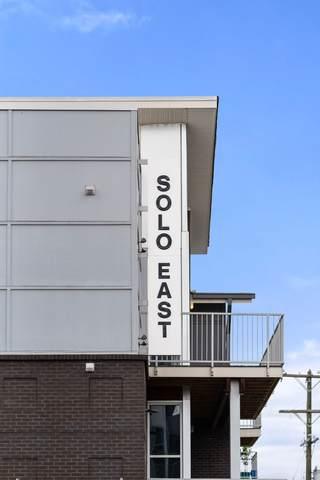 1122 Litton Ave #110, Nashville, TN 37216 (MLS #RTC2267727) :: Village Real Estate
