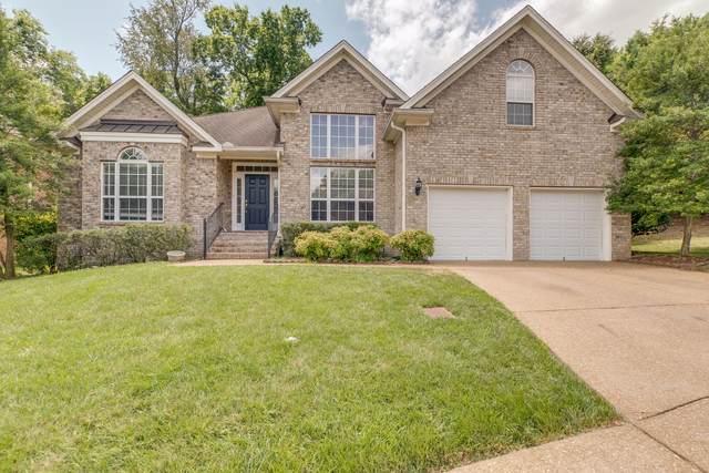 1461 Wexford Downs Ln, Nashville, TN 37211 (MLS #RTC2267818) :: Trevor W. Mitchell Real Estate