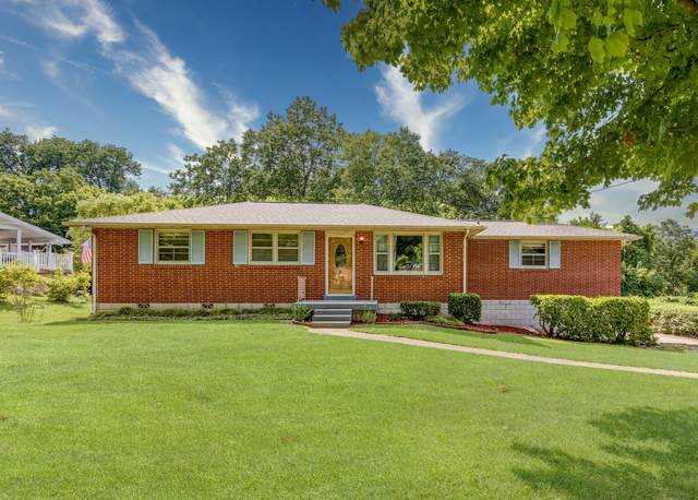 5005 Millerwood Dr, Nashville, TN 37211 (MLS #RTC2267853) :: The Helton Real Estate Group
