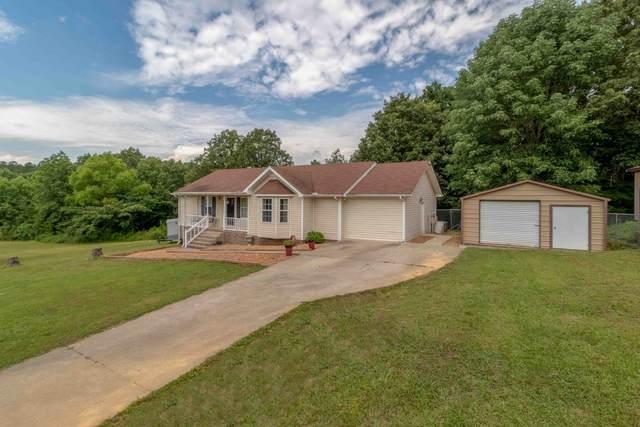 230 Barn Circle Rd, Big Rock, TN 37023 (MLS #RTC2267857) :: Oak Street Group