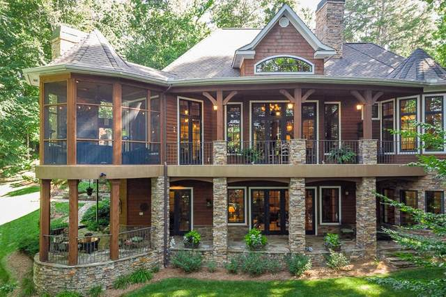 601 Caney Fork Rd, Quebeck, TN 38579 (MLS #RTC2268276) :: Nashville on the Move
