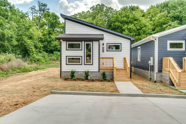 2400 Lloyd Ave, Nashville, TN 37218 (MLS #RTC2268346) :: Maples Realty and Auction Co.