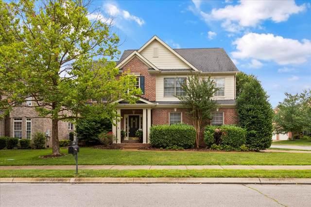 235 Stonehaven Cir, Franklin, TN 37064 (MLS #RTC2268435) :: Oak Street Group