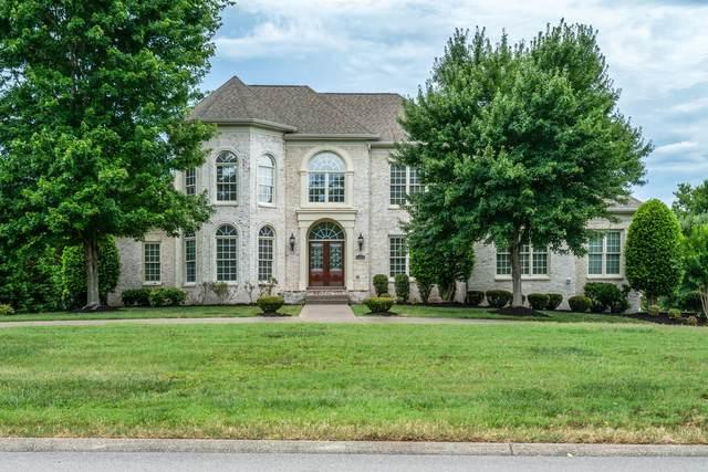 1221 Devens Dr, Brentwood, TN 37027 (MLS #RTC2268528) :: Fridrich & Clark Realty, LLC