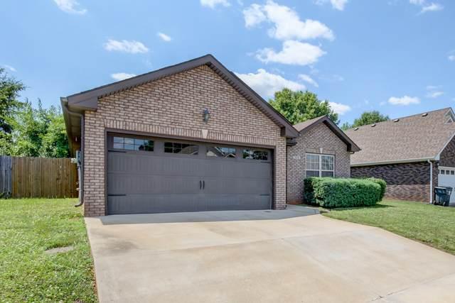 1018 Hendricks Ct, Clarksville, TN 37040 (MLS #RTC2268622) :: Oak Street Group