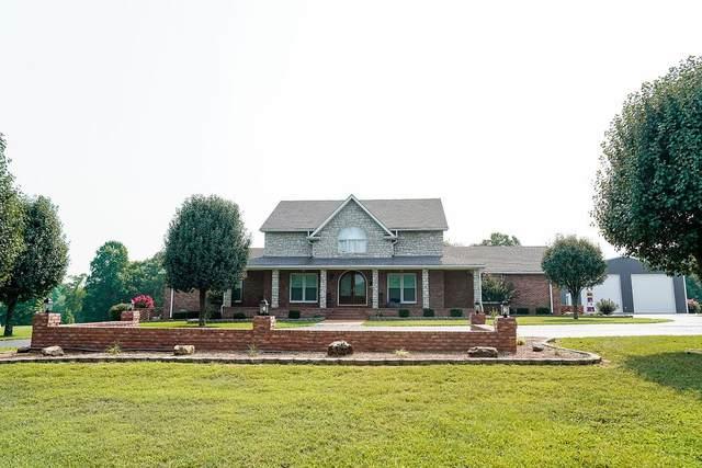 2381 Blue Springs Rd, Ashland City, TN 37015 (MLS #RTC2268645) :: Nashville on the Move