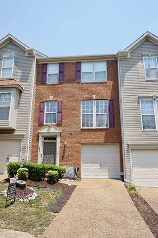 5170 Hickory Hollow Pkwy #802, Antioch, TN 37013 (MLS #RTC2268705) :: Nashville on the Move