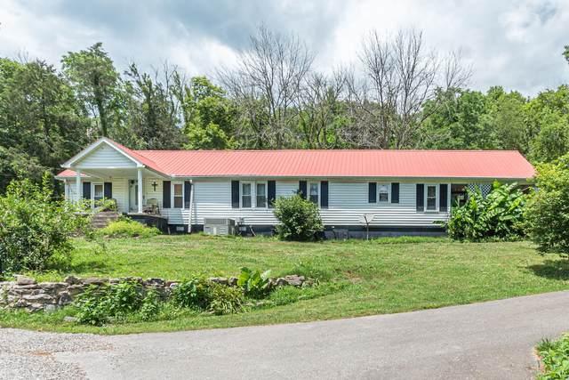 21 Opossum Valley Ln, Buffalo Valley, TN 38548 (MLS #RTC2268710) :: Village Real Estate