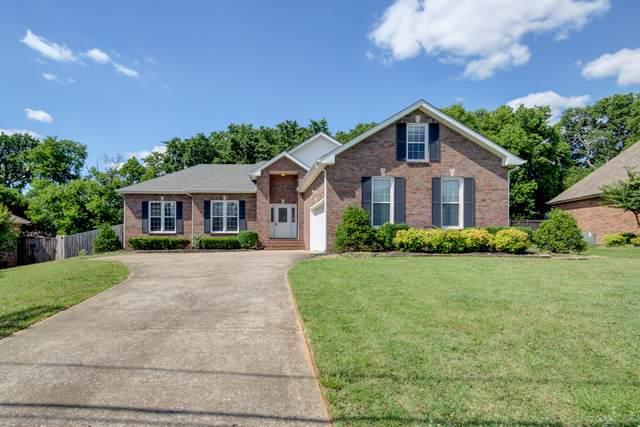 200 Cheshire Rd, Clarksville, TN 37043 (MLS #RTC2268723) :: The Miles Team | Compass Tennesee, LLC