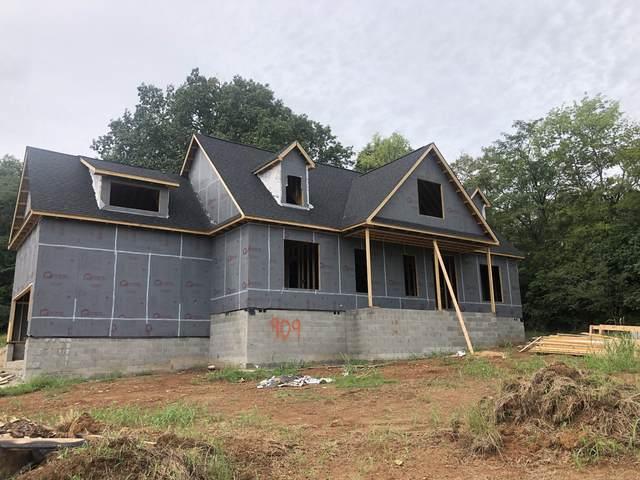 909 Hwy 99, Lewisburg, TN 37091 (MLS #RTC2268811) :: Nelle Anderson & Associates