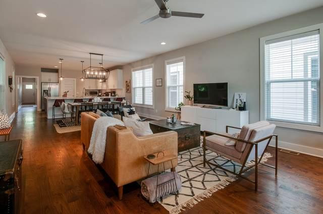 1528B Straightway Ave, Nashville, TN 37206 (MLS #RTC2268870) :: RE/MAX Fine Homes