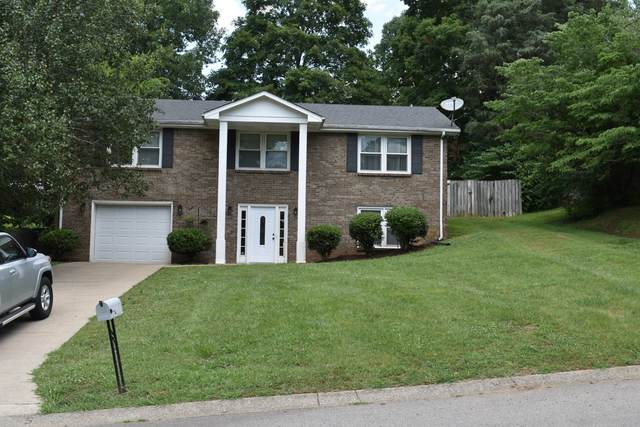 343 Greenleaf Ln, Clarksville, TN 37040 (MLS #RTC2268910) :: The Home Network by Ashley Griffith